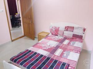 Alanchery Residency, Apartments  Shoranūr - big - 43