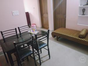 Alanchery Residency, Apartments  Shoranūr - big - 41