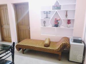 Alanchery Residency, Apartments  Shoranūr - big - 33