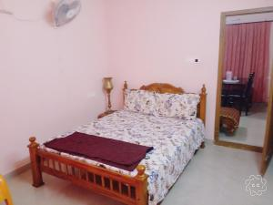 Alanchery Residency, Apartments  Shoranūr - big - 37