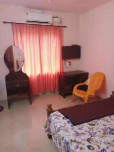 Alanchery Residency, Apartments  Shoranūr - big - 38