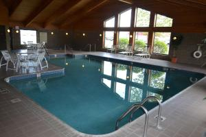 Americinn Lodge And Suites   Wisconsin Rapids