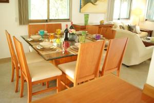 Three Bedroom Home - Walk to Beach & Pool, Dovolenkové domy  Playa del Carmen - big - 12