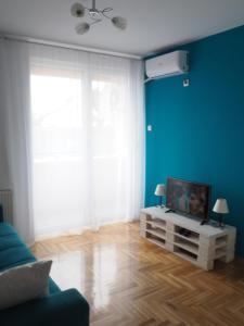 Marija Apartment, Appartamenti  Novi Sad - big - 2