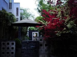 9 Garden Apartment, Apartmány  Suzhou - big - 4