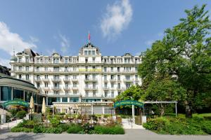 Photo of Hotel Eden Palace Au Lac