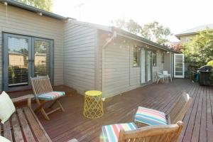 Fremantle Style Cottage