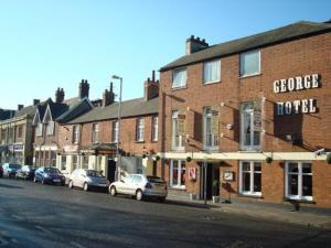 Best Western Naseby Hotel in Kettering, Northamptonshire, England