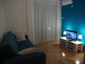 Marija Apartment, Appartamenti  Novi Sad - big - 17