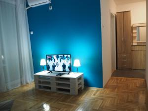 Marija Apartment, Apartments  Novi Sad - big - 12