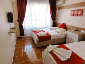 Altinersan Hotel, Hotely  Didim - big - 77