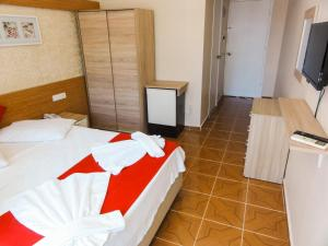 Altinersan Hotel, Hotely  Didim - big - 80