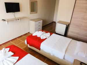 Altinersan Hotel, Hotely  Didim - big - 81