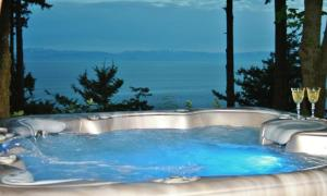 Inn-Nature Retreat and Spa, Мини-гостиницы  Halfmoon Bay - big - 16