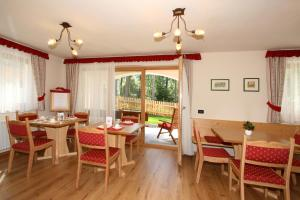 Les Gomines B&B, Country houses  San Vigilio Di Marebbe - big - 28