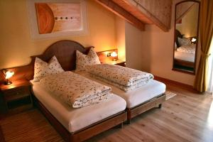 Les Gomines B&B, Country houses  San Vigilio Di Marebbe - big - 18