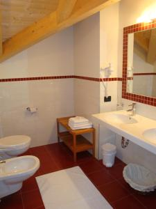 Les Gomines B&B, Country houses  San Vigilio Di Marebbe - big - 15