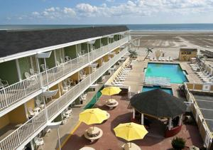 Singapore Motel - Wildwood Crest