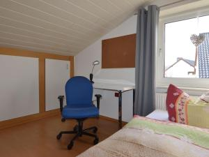 Trierweiler, Holiday homes  Sellerich - big - 14
