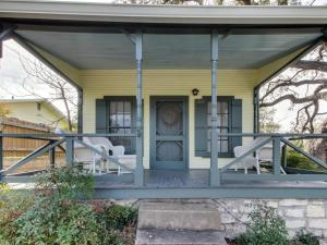 The Oak House, Case vacanze  Fredericksburg - big - 24
