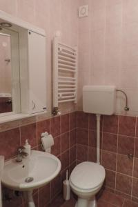 Sunflower Apartment, Apartments  Novi Sad - big - 7