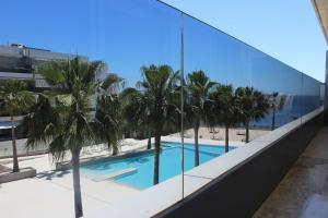 Royal Beach Luxury Apartments, Apartments  Ibiza Town - big - 10