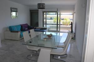 Royal Beach Luxury Apartments, Apartments  Ibiza Town - big - 18