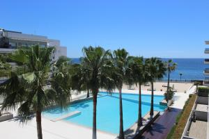 Royal Beach Luxury Apartments, Apartments  Ibiza Town - big - 22