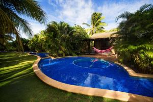 Bungalow with Private Pool