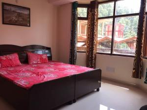 Adiv Regency, Affittacamere  Shimla - big - 6