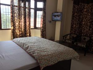 Adiv Regency, Affittacamere  Shimla - big - 1