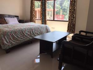 Adiv Regency, Affittacamere  Shimla - big - 17