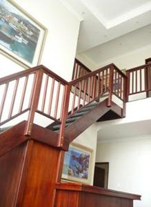 Upstairs Self-Catering Flatlet