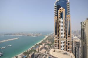 Appartamento Princess Tower - Dubai Marina, Dubai