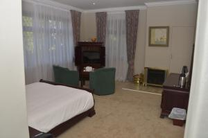 King Room - Wheelchair Friendly