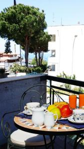 Passo del Cavaliere, Bed and breakfasts  Tropea - big - 3