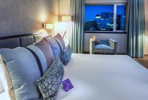 Superior King Room With King-Size Bed