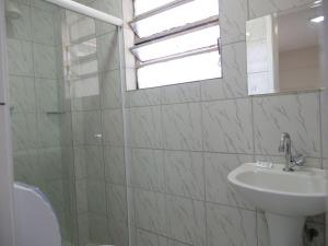 Studio with Shared Bathroom
