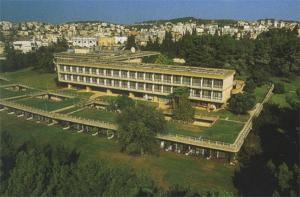 Photo of Gardenia Nazareth Hotel