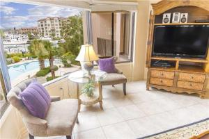 Yacht Club 7536 - Three Bedroom Condominium, Apartmanok  Hilton Head Island - big - 1