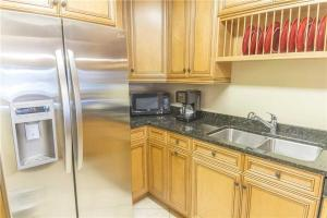 Yacht Club 7536 - Three Bedroom Condominium, Apartmanok  Hilton Head Island - big - 12