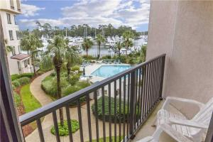 Yacht Club 7536 - Three Bedroom Condominium, Apartmanok  Hilton Head Island - big - 18