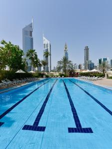 Lodging The Apartments, Dubai World Trade Centre Hotel Apartments, Dubai