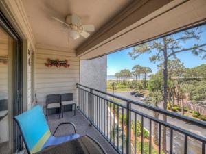 Seaside Villa 379 - One Bedroom Condominium, Ferienwohnungen  Hilton Head Island - big - 1