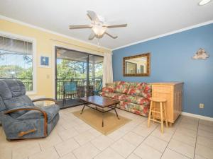 Seaside Villa 379 - One Bedroom Condominium, Ferienwohnungen  Hilton Head Island - big - 17