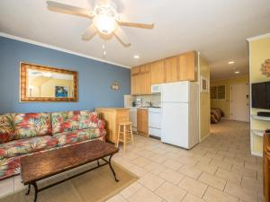 Seaside Villa 379 - One Bedroom Condominium, Ferienwohnungen  Hilton Head Island - big - 2