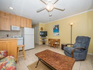 Seaside Villa 379 - One Bedroom Condominium, Ferienwohnungen  Hilton Head Island - big - 35