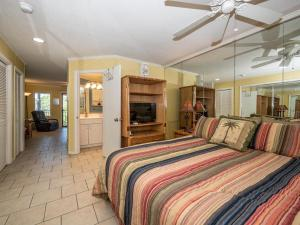 Seaside Villa 379 - One Bedroom Condominium, Ferienwohnungen  Hilton Head Island - big - 32