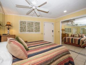 Seaside Villa 379 - One Bedroom Condominium, Ferienwohnungen  Hilton Head Island - big - 30