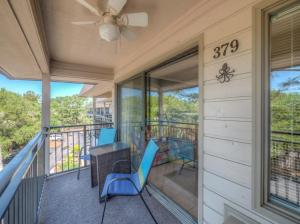 Seaside Villa 379 - One Bedroom Condominium, Ferienwohnungen  Hilton Head Island - big - 24